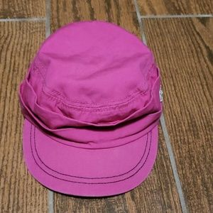 Roxy girls hat